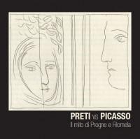 Un ospite in Pinacoteca. Preti vs Picasso. Il mito di Progne e Filomela