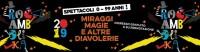 Rocambolika 2019 - Miraggi magie e altre diavolerie
