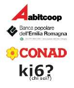 Abitcoop - Banca Popola dell'Emilia Romagna - Conad - Ki6?