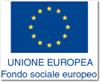 Unione Europea - Fondo Sociale Europeo