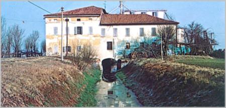 Canale di Carpi