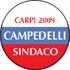 Carpi 2009 Campedelli Sindaco