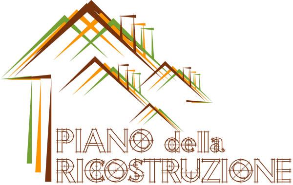 logo Piano della Ricostruzione
