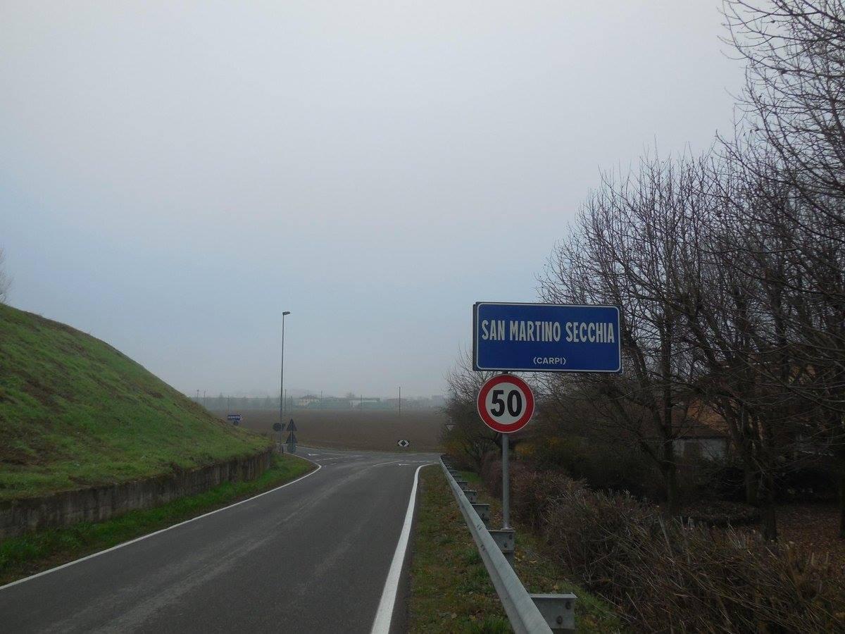 San Martino Secchia