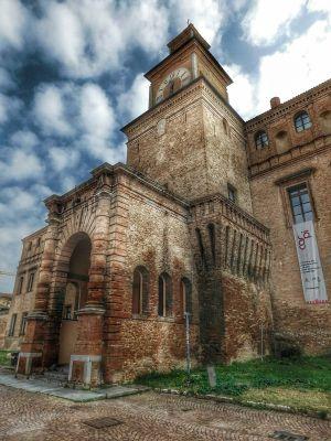 Palazzo dei Pio