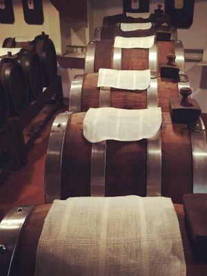 Acetaia Comunale di Carpi: Passione, Tradizione e Cultura