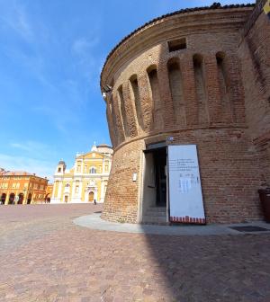 Incarpi - Torre dell'Uccelliera, Piazza Martiri - Ingresso gratuito e contingentato