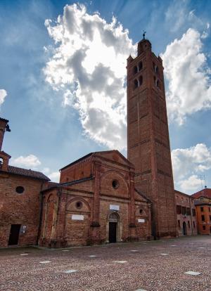 Pieve di Santa Maria in Castello