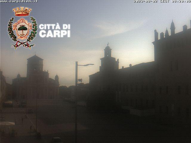Webcam Piazza dei Martiri